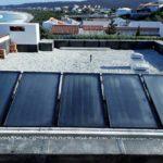 Domestic Solar Heating (Geysers) 2
