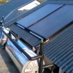 Domestic Solar Heating (Geysers) 5