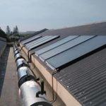 Domestic Solar Heating (Geysers) 6