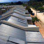 Domestic Solar Heating (Geysers) 8