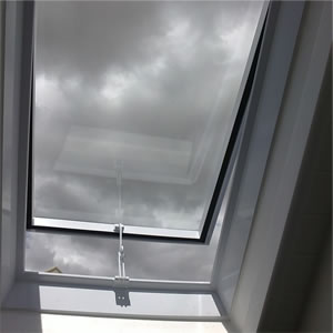 Roof Windows 8