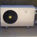 Pool Solar Heating Heat Pumps For Swimming Pools​ 3