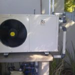 Pool Solar Heating Heat Pumps For Swimming Pools​ 4