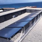 Domestic Solar Heating (Geysers) 3