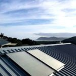 Domestic Solar Heating (Geysers) 4