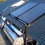 Domestic Solar Heating (Geysers) 5