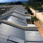 Domestic Solar Heating (Geysers) 8