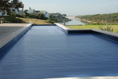 Starline Roldeck fully-automatic pool covers